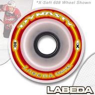 Labeda Gripper Dynasty Hockey Wheel For Mini Bearings