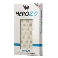 East Coast Hero 2.0 Semi-Soft Lacrosse Mesh