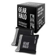 GEAR HALO Silveractiv Deodorizer Pods- 2 Pack