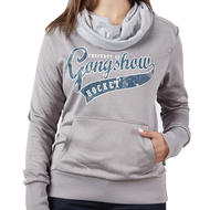 GONGSHOW Good Vision Womens Hoodie