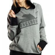 GONGSHOW Moving UP Womens Hoodie