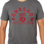 GONGSHOW Seeing Red Tee- Sr