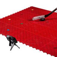 HOCKEYSHOT Dangle Training System- 24 Tiles