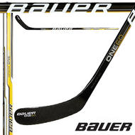 Bauer Supreme ONE60 Composite Hockey Stick- Sr