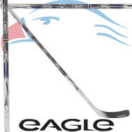 EAGLE Talon 60 Composite Hockey Stick- Sr