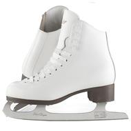 JACKSON Glacier 124 Figure Skate-Yth