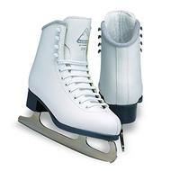 JACKSON Glacier GS351 Figure Skates- Jr