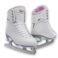 JACKSON Softskate 180 Figure Skates- Womens