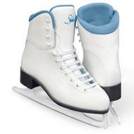 JACKSON Softskate 184 Figure Skates- Yth
