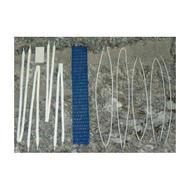 Jimalax Hard Mesh Stringing Kit