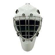 Masked Marvel Bandit CSA-HECC Cert Carbon Goal Mask- Sr