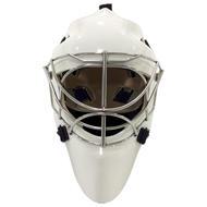 Masked Marvel Thief Double Bar Pro Cat Eye Goal Mask
