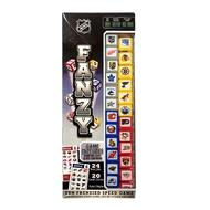 MASTERPIECES NHL Fanzy Dice Game