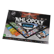 MASTERPIECES NHL Opoly Game