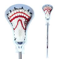 MAVERIK Bazooka Complete Lacrosse Stick- Attack