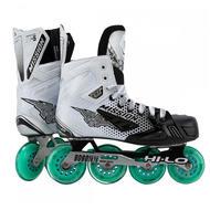MISSION Inhaler FZ-5 Roller Hockey Skate- Sr