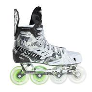 MISSION Inhaler WM02 Roller Hockey Skate- Sr