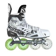 MISSION Inhaler WM03 Roller Hockey Skate- Jr