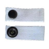 NASH Chin Strap Loop- White