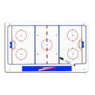 PRO GUARD Hockey Big Board w/Suction Cup 15x24