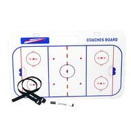 PRO GUARD Hockey Handle Board w/Straps 15x24 (B2-11C)