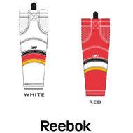 6b4aa439757 Reebok SX100 Calgary Edge Gamewear Socks- Adult