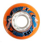 Rink Rat Envy X Outdoor Roller Hockey Wheels