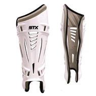 STX Blast 2 Lacrosse Goalie Shin Guard