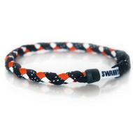 SWANNYS Hockey Lace Bracelet