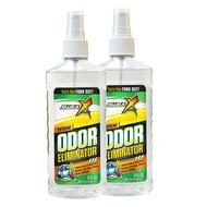 SWEAT X Sport Odor Eliminator Spray- 8oz 2-Pack