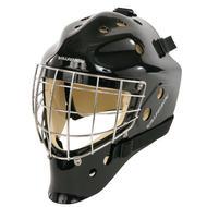 VAUGHN 7700 Certified Straight Bar Goal Mask- Jr
