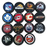 Viatraninc NHL Souvenir Pucks