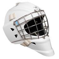 VICTORY V-4 Square Goal Mask- Long Chin
