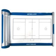 ZIPBOARD Lacrosse Coach Board